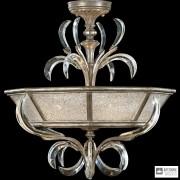 Fine Art Lamps704340 — Потолочный накладной светильник BEVELED ARCS
