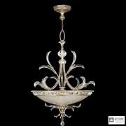 Fine Art Lamps704440 — Потолочный подвесной светильник BEVELED ARCS