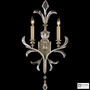 Fine Art Lamps704850 — Настенный накладной светильник BEVELED ARCS