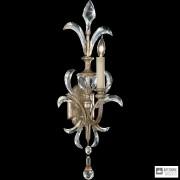 Fine Art Lamps704950 — Настенный накладной светильник BEVELED ARCS