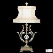 Fine Art Lamps737510 — Настольный светильник BEVELED ARCS