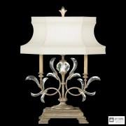 Fine Art Lamps737910 — Настольный светильник BEVELED ARCS