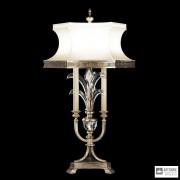 Fine Art Lamps738210 — Настольный светильник BEVELED ARCS