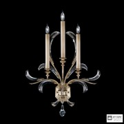 Fine Art Lamps738550 — Настенный накладной светильник BEVELED ARCS
