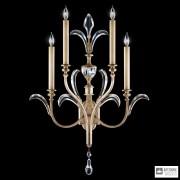 Fine Art Lamps738650 — Настенный накладной светильник BEVELED ARCS