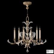 Fine Art Lamps739140 — Потолочный подвесной светильник BEVELED ARCS