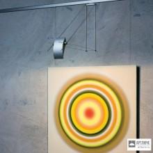 Flos10502 a — Настенный накладной светильник ART