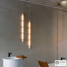 Flos11900 — Настенный накладной светильник MIRROR 150