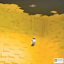 Flos20602 p — Потолочный встраиваемый светильник ART MONO-D