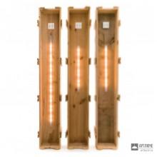 Flos21805 a — Настенный встраиваемый светильник MIRROR MONO 150
