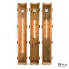 Flos21905 a — Настенный встраиваемый светильник MIRROR MONO 75