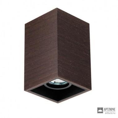 Flos Architectural03.2600.WG — Потолочный накладной светильник COMPASS BOX SMALL 1L
