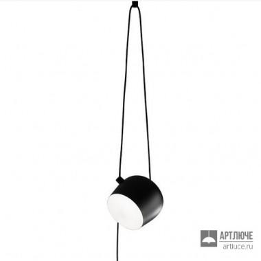 FlosF0090030 — Светильник потолочный подвесной FLOS AIM