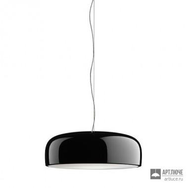 FlosF1360030 — Светильник потолочный подвесной FLOS Smithfield S