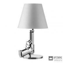 FlosF2953057 — Светильник настольный FLOS Bedside Gun