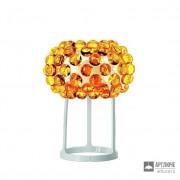 Foscarini138012 52 — Настольный светильник Caboche piccola Giallo oro