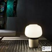 Foscarini245001 50 — Настольный светильник DOLL Avorio