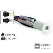 I-LED91362 — Потолочный встраиваемый светильник Aspho 120° RGB, белый