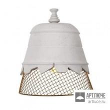 KarmanAP102 1O INT — Настенный накладной светильник DOMENICA