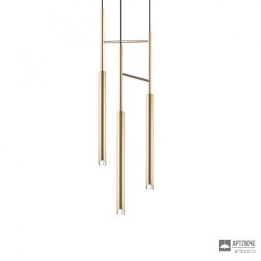 Leds-C400-6021-27-27 — Потолочный подвесной светильник CANDLE
