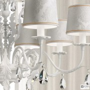 MasieroACANTIA 12 V95 CUT CRYSTAL — Потолочный подвесной светильник ACANTIA