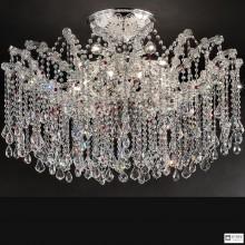 MasieroAQABA PL 10+5 ASFOUR — Потолочный подвесной светильник LUXURY AQABA