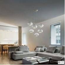 MasieroBLINK S6 V95 CUT CRYSTAL — Потолочный подвесной светильник DIMORE