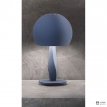 MasieroBUSTIER TL2 V50 — Настольный светильник DIMORE