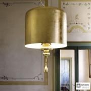 MasieroEVA S3+1 F01 — Потолочный подвесной светильник ECLETTICA EVA