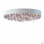 MasieroOLA PL6 40 V95 LED — Потолочный накладной светильник ECLETTICA OLA