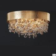 MasieroOLA PL6 60 F01 LED — Потолочный накладной светильник ECLETTICA OLA