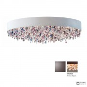 MasieroOLA PL6 60 V83 LED — Потолочный накладной светильник ECLETTICA OLA