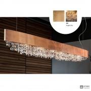 MasieroOLA S4 OV 100 F01 LED — Потолочный подвесной светильник ECLETTICA OLA