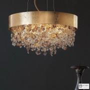 MasieroOLA S6 40 F01 Standard — Потолочный подвесной светильник ECLETTICA OLA