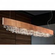MasieroOLA S6 OV 160 F03 LED — Потолочный подвесной светильник ECLETTICA OLA