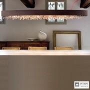 MasieroOLA S6 OV 160 V83 Standard — Потолочный подвесной светильник ECLETTICA OLA