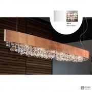 MasieroOLA S6 OV 160 V95 LED — Потолочный подвесной светильник ECLETTICA OLA