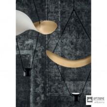 MasieroVOLLEE S1P DOWN V99 — Потолочный подвесной светильник DIMORE