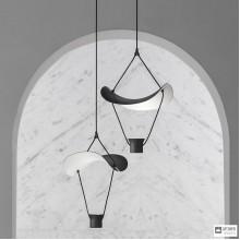 MasieroVOLLEE S1P UP V91 — Потолочный подвесной светильник DIMORE