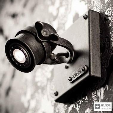 RobersST2619 — Настенный / потолочный накладной светильник INDUSTRIAL