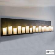RobersWL3639 — Настенный накладной светильник INDUSTRIAL