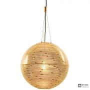 Terzani0M61SH5C8F — Потолочный подвесной светильник MAGDALENA D50 Gold