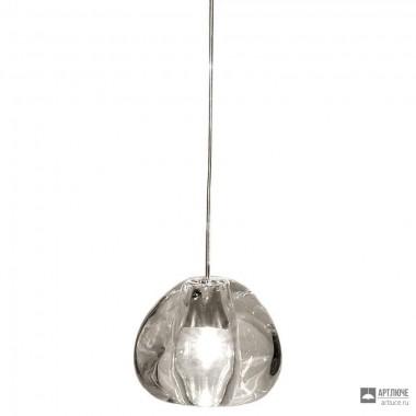 Terzani0R01SH4A9F — Потолочный накладной светильник MIZU 1 подвес Clear