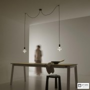 Vesoiidea 10-s2 dec — Потолочный подвесной светильник IDEA