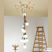 Vesoiidea 14-s8 dec — Потолочный подвесной светильник IDEA