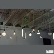 Vesoiidea 25-s13 dec-con led — Потолочный подвесной светильник IDEA