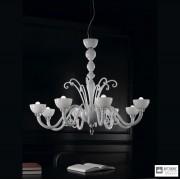 Vesoiinfedele 130-s8-white — Потолочный подвесной светильник INFEDELE