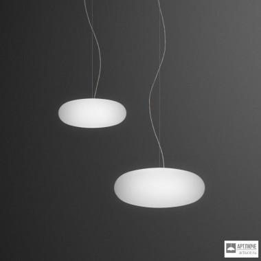 Vibia022003 — Потолочный подвесной светильник VOL