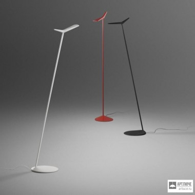 Vibia025010 26 — Напольный светильник SKAN