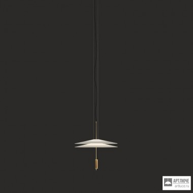 Vibia151020 1B — Потолочный подвесной светильник Flamingo